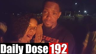 #DailyDose Ep.192 - CALI TRIP PART 1 - ATTACK OF THE JELLYFISH?! | #G1GB