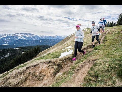Outdoor against Cancer goes Großglockner Berglauf 2017