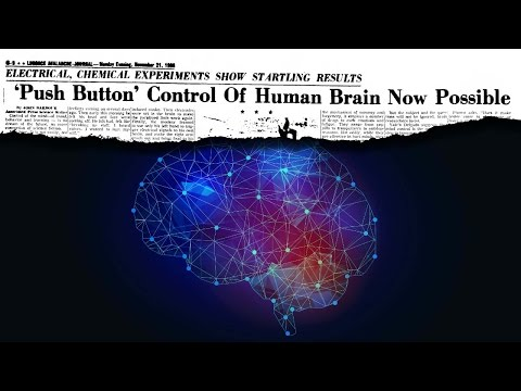 Hollywood Inundates Us with Mind Control Predictive Programming While DARPA Makes It Real