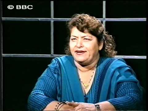 FTF Saroj Khan 1 11 2000