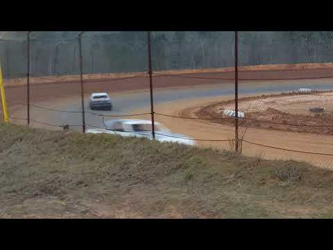 Play Day @ 105 Speedway 2nd practice 2-16-19