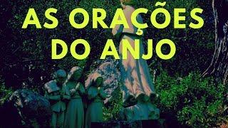 As Orações do Anjo