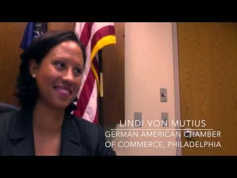 Lindi von Mutius, GACC Philadelphia | Interview with Port of Philadelphia