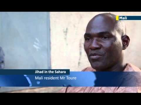France facing long Mali war: pacification of vast Islamist-held northern Mali could take years