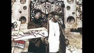 Gang Starr - Werdz From The Ghetto Child (ft. Smiley)