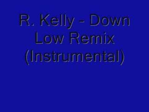 Down Low Remix Instrumental