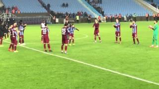 Trabzonspor Kolbasti show Sonuna Kadar İzleyin