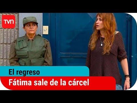 Fátima sale de la cárcel | El regreso - T1E1