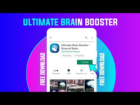 (live-proof)-how-to-download-ultimate-brain-booster-in-free-|-facttechz-app-free-download-●-2019