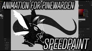 Animation For PineWarden SPEEDPA NT