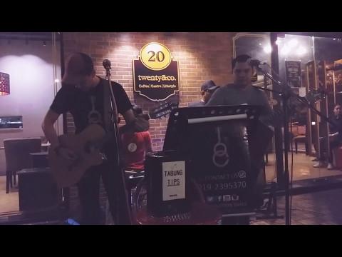 Ku Ukir Indah Namamu▪7 Warna Band▪Cover By Combination Band