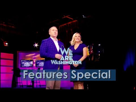 We Are Washington 505 - Features Special