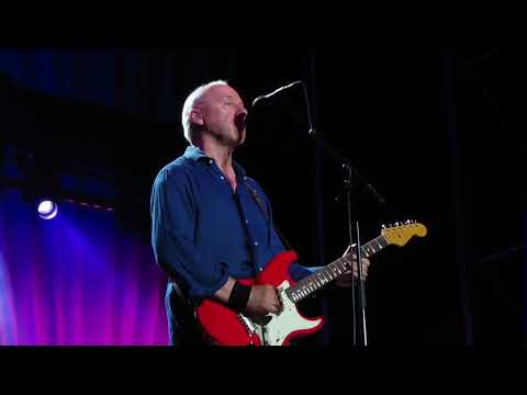 AMAZING    Mark Knopfler   Sultans of Swing Sevilla 26 07 2015