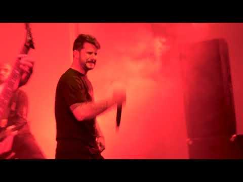 Suffocation - Thrones of Blood (live in Studio Mirage) Limeira, São Paulo - Brasil