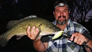 Murray cod fishing opening day 2018 morning session