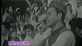 Ahmad Khan Tappay