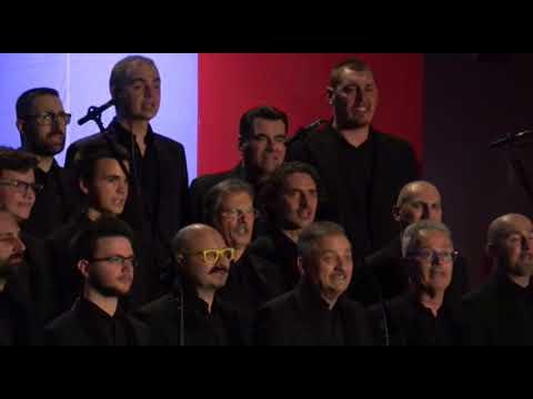 Piano Twelve e Coro Polifonico di Ruda in concerto presso il 4° Stormo (Grosseto)