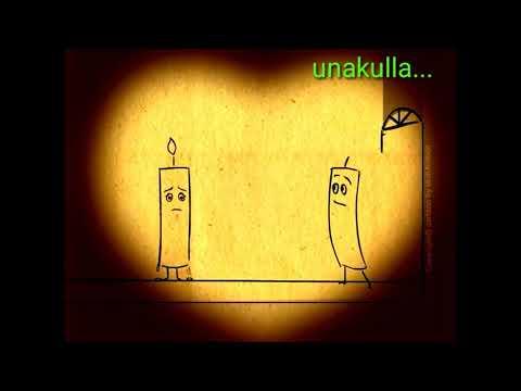 Candle Love In Unna Vitta Yaarum Enakilla | Seemaraja | Status Song