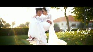 Siti Saleha & Lutfi :: Solemnisation {Official Video} by CST 4K