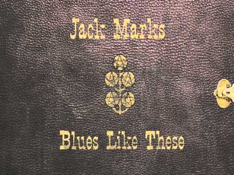 Jack Marks - Song For Me