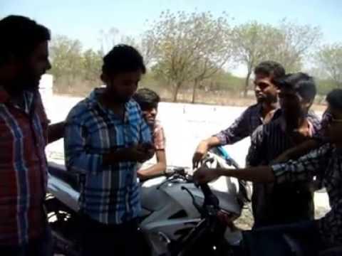 Download Be carefull  telugu short film by,shalina Rajkumar