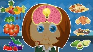 Schoolies | Candy for The Brain | Nursery Song | Kids & Children Video