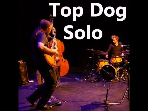 Top Dog Live Solo - Jens Larsen