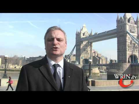 WRIN EXCLUSIVE Interview: UK MP David Ruffley 20 & 22 March