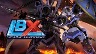 Little Battlers Experience (Danball Senki) - Anime Recommendation
