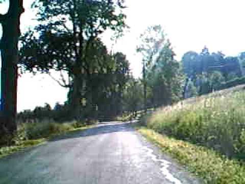 STAVELOT - Côte du Château