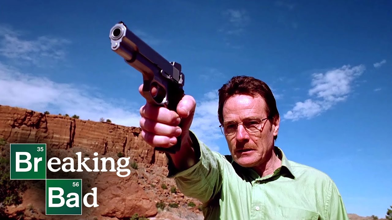 Breaking Bad: Official YouTube Channel Trailer