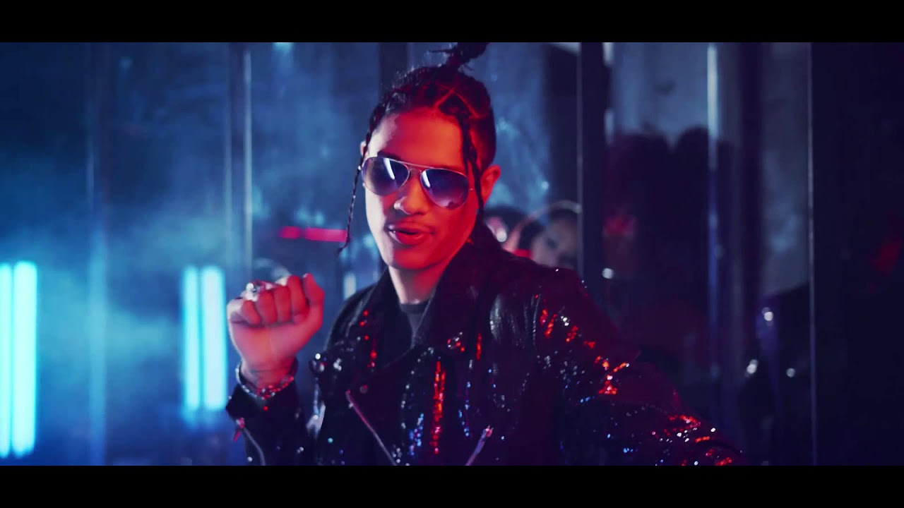 Dustin Michael - Kodeine Nights ft YFN Lucci