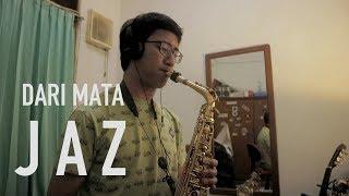 Download lagu Dari Mata - Jaz Saxophone Cover by Aryo Pramesworo