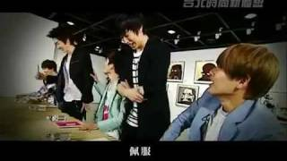 (Eng Sub) 111005 Celebrity Tour Guides Preview