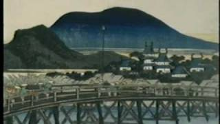 Hokusai and Hiroshige: Great Japanese Prints from the James A. Michener Collection