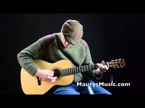 The Blueridge BR-341 at MaurysMusic.com from YouTube · Duration:  4 minutes 22 seconds