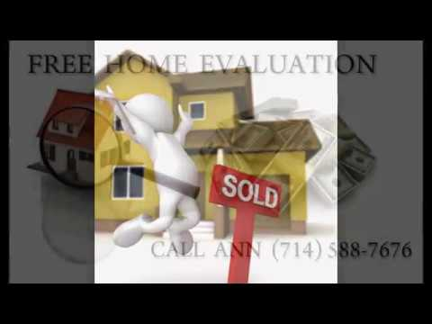 Sell Your Home Fast Orange County Discount Broker 1% Listing Fee Free Home Value