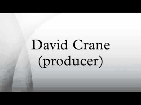 David Crane (producer)