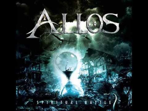 Allos - Mirror of Deep Waters (Christian Power Metal)