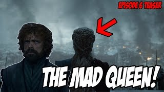 Episode 6 TEASER! Game Of Thrones Season 8 (Finale Spoilers)