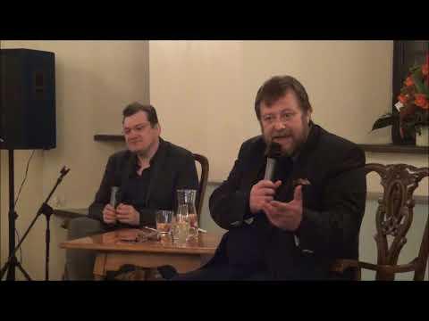 Olaf Lubaszenko w Gminie Bobrowniki