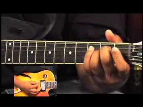 Incorporate Easy-To-Do Chords On The Guitar!