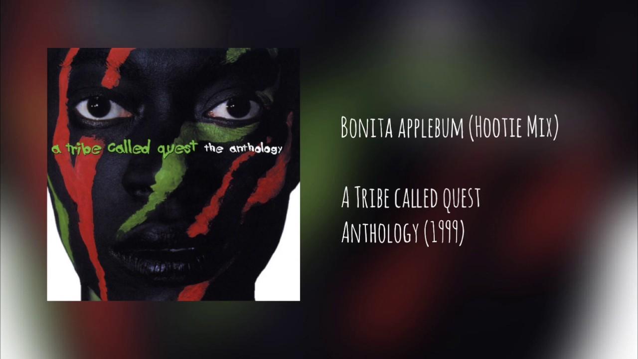 a tribe called quest bonita applebum hootie mix