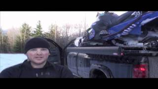 Sledshot 2011 First Ride.mov