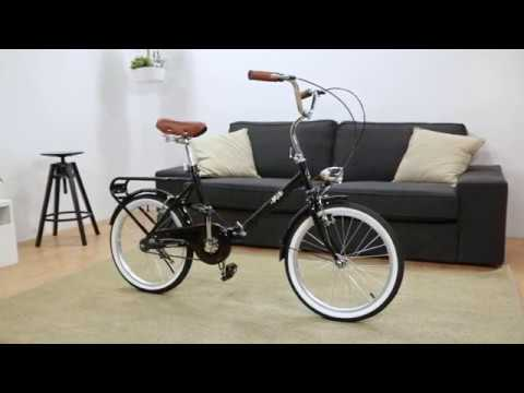 Tutorial Bicicletta Lamia Unieuro