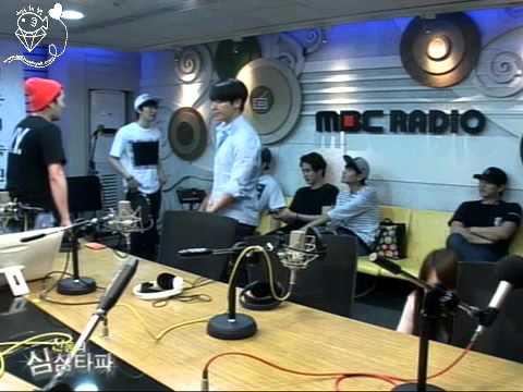 [JHH][Engsub] Shimshimtapa with Super Junior 140704