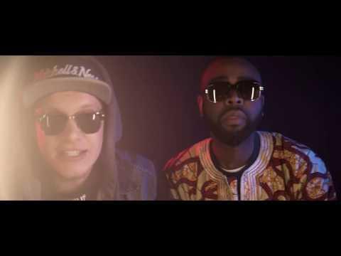 AC The Kid - Libaku/Либаку (ft. Mr. Vizzle) AFRO TRAP | Official Music Video