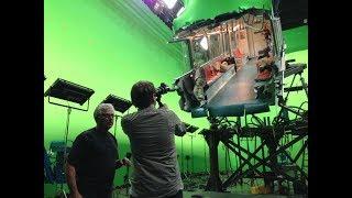 Godzilla - Película del (1998 ) Detrás de Cámaras, Roland Emmerich, Matthew Broderick, Jean Reno