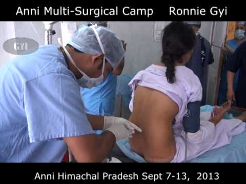 Anni Surgical Camp 2013 (2)