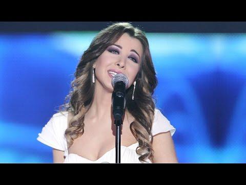 Nancy Ajram - Kan Ya Makan (Live) نانسي عجرم - كان يا مكان
